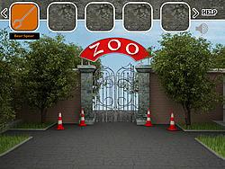 Gioca gratuitamente a Escaped Animals