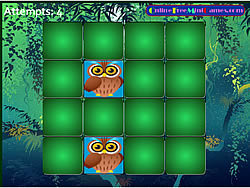 Pair Mania - Cartoon Creatures 3 game