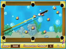無料ゲームのAquarium Poolをプレイ