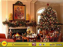 Treasure Hunt-Christmas Tree