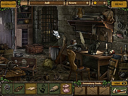 Golden Trails 2 game