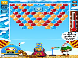 Frozen Candy Game game