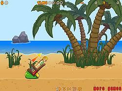 Ragdoll Launcher παιχνίδι