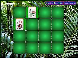 Maglaro ng libreng laro Mahjong Match 2
