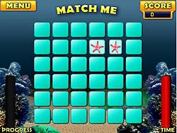 Match Me game