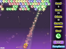 玩免费游戏 Violet Sky