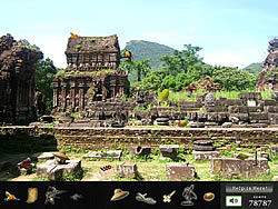 Vietnam's Quest game