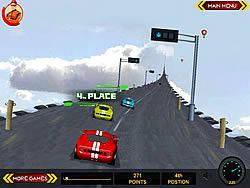 jeu Speedway Challenge
