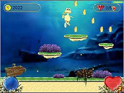 Gioca gratuitamente a Turtle Odyssey