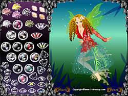 เล่นเกมฟรี Fairy 6