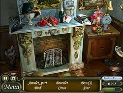 Играть бесплатно в игру Mystery of the old House