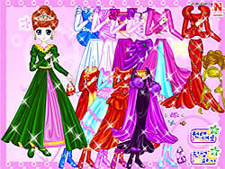 Lovely Fashion 14 game