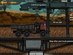 Juega al juego gratis Heavy Loader