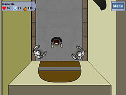Telepath RPG game