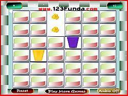 Tumblers Match game