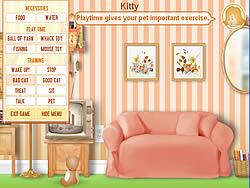 Net Pet game