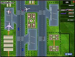 無料ゲームのAir Traffic Controlをプレイ