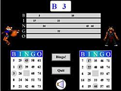 Battle Bingo