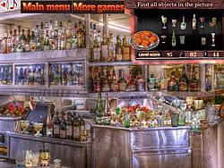 無料ゲームのRebecca's Cafeをプレイ