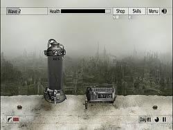 Jouer au jeu gratuit Nuclear Plant
