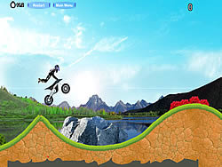 Stunt Tracks 2 game