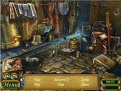 Играть бесплатно в игру Hidden Expedition: The Missing Wheel