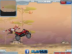 無料ゲームのOffroad ATV Lightningをプレイ