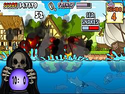 Game Medieval Shark