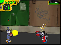 Urban Wizard 3 game