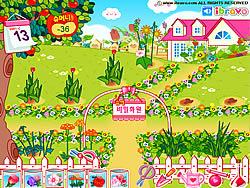 Chơi trò chơi miễn phí Sue Gardening