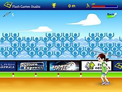 Gioca gratuitamente a Javelin Throw