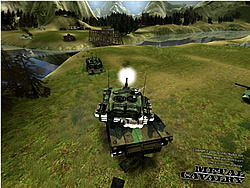 tank battle online multiplayer