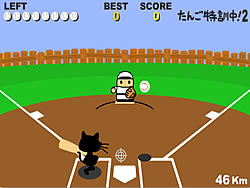 Flash Baseball