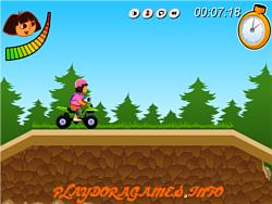 Dora ATV Challenge