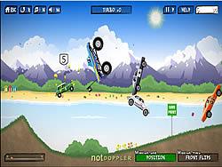 เล่นเกมฟรี Renegade Racing