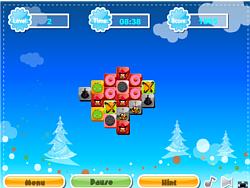 Spielen Sie das Gratis-Spiel  Angry Birds Mahjong