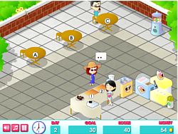 Gioca gratuitamente a Ice Cream Frenzy 2