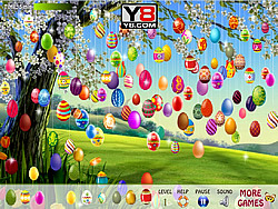 Gioca gratuitamente a Hidden Easter Eggs