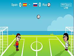 무료 게임 플레이 Euro Header
