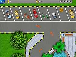 Gioca gratuitamente a Parking Mania Game