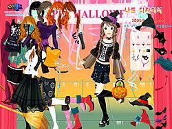 Maglaro ng libreng laro Everything for Halloween