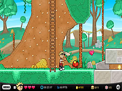Papa Louie 2 When Burgers Attack game