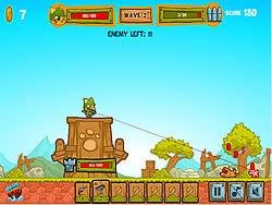 Kitt's Kingdom لعبة