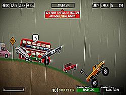 無料ゲームのRenegade-Racingをプレイ