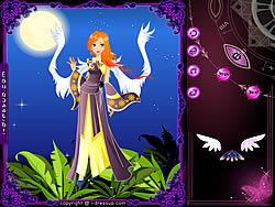 Gioca gratuitamente a Fairy 21