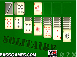 PG Solitaire