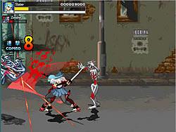 Juego Crazy Zombie v2.0