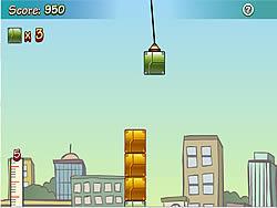 Game Tower Blocks