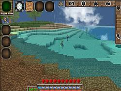 無料ゲームのMinecraft Block Storyをプレイ