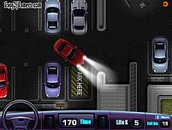 Jouer au jeu gratuit Valet Parking L.A